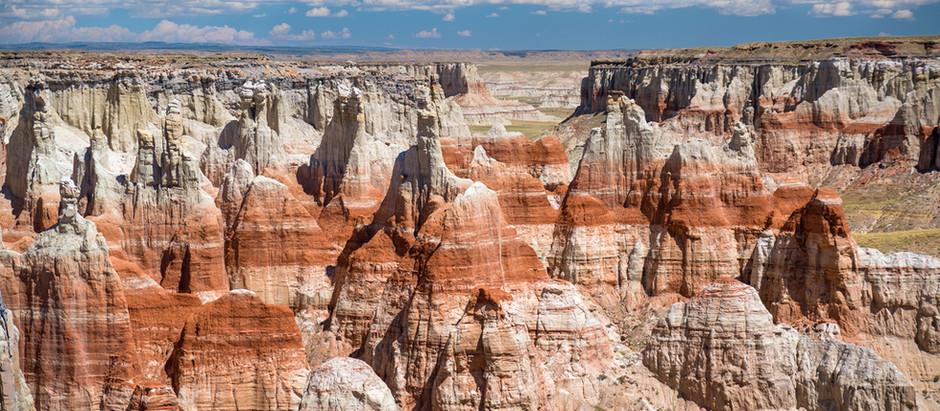 Coal Mine Canyon is Arizona's Best Kept Secret