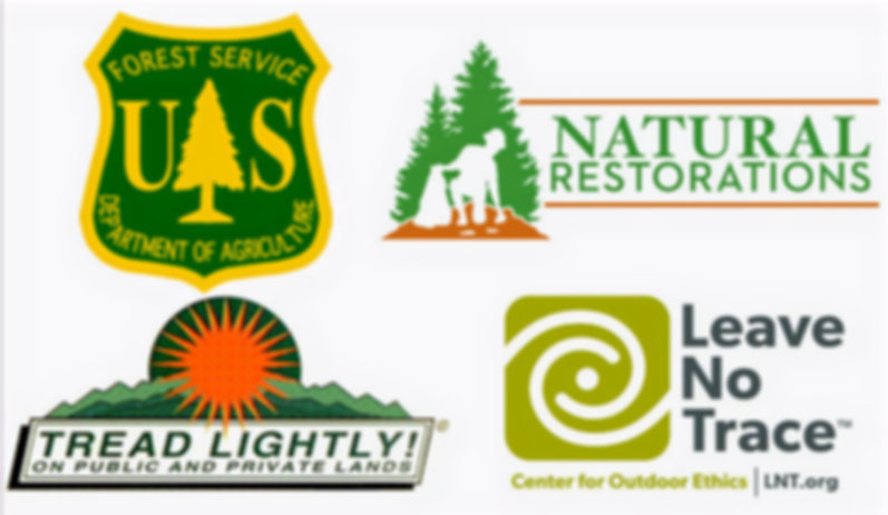 Organizations supported by Desert Monsters Tours