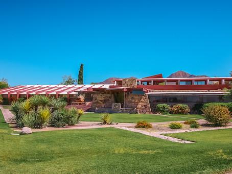 Arizona's Mystery Castle is a true architectural oddity