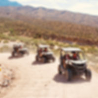 CAN AM UTV Tour