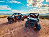 Exploreing the desert!