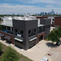 650 Fort Worth Ave.