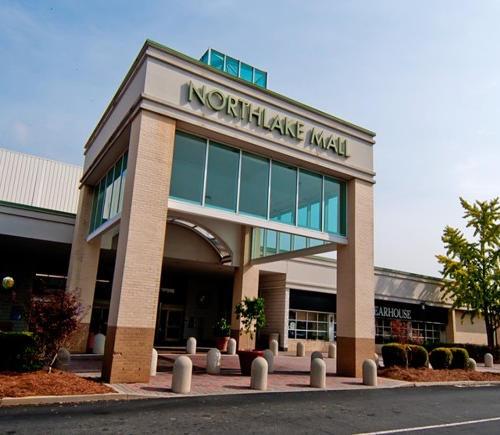 Northlake Mall