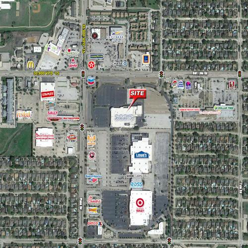 Sears Redevelopment