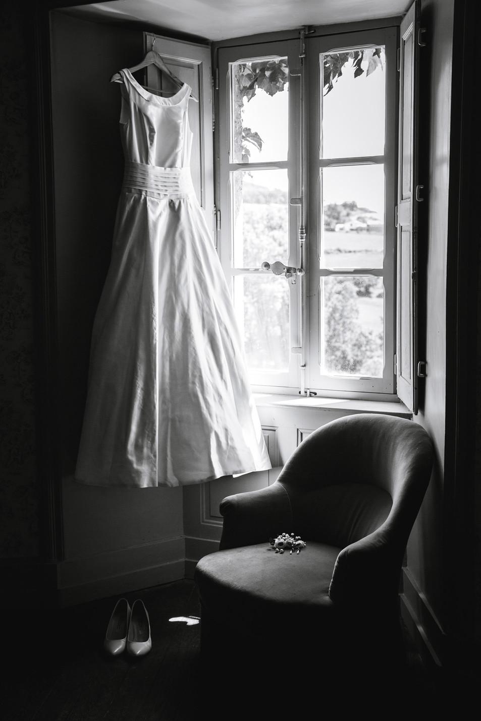 photo ambiance mariage