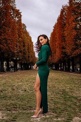 Eleonora Petrella © Charlotte Marette / Skeudenn photo & vidéo / Shein italie 2019