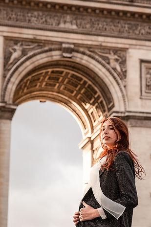 Valentina Seveso © Charlotte Marette / Skeudenn photo & vidéo / Shein italie 2019