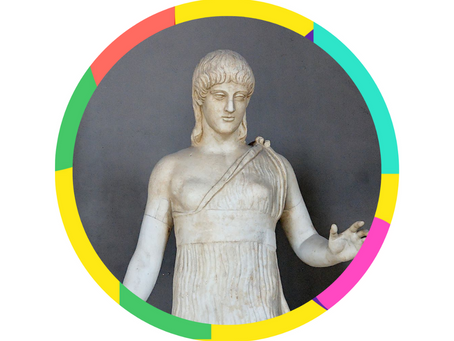 Atalanta — Early life and the rise of one of Greece's greatest heroines.