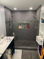 harrison Glass bathroom shower before.jp