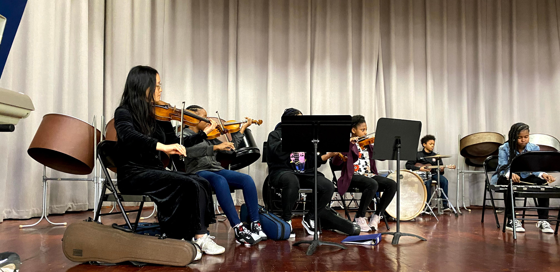 Winter Concert Performances