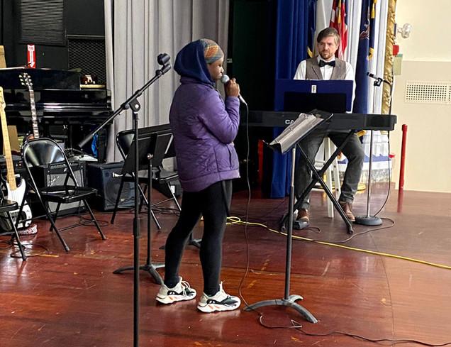 Winter Concert Performances