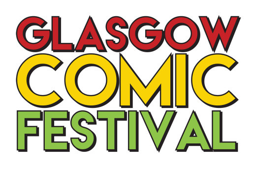 Learn about creating comics with me at the Glasgow Comic Festival