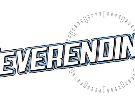 I'm writing a new Sci-fi action spy thriller, 'NeverEnding'