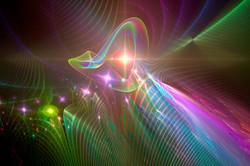 Swirly Light