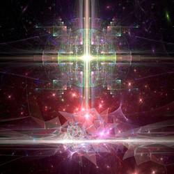 Crystallized Creation