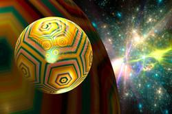 Fractal Planet 2
