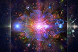 Star Flower Burst