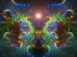 Impossible Nebula
