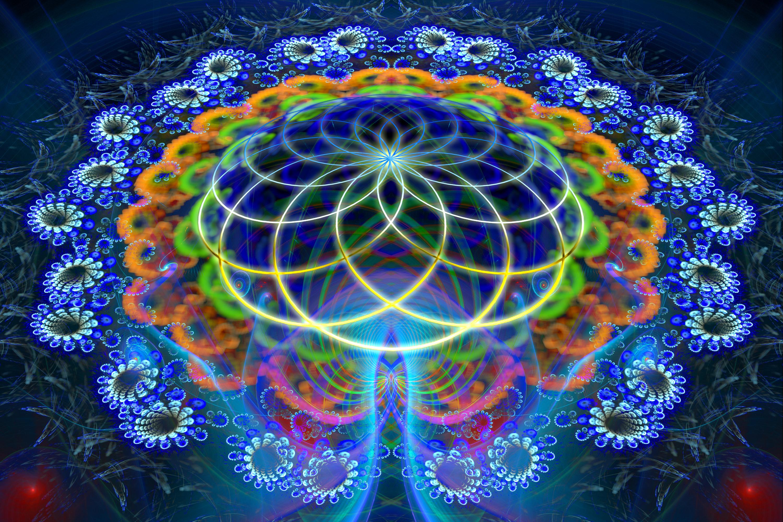 Flower of Life 2