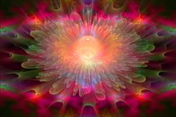Fractal Flower 7