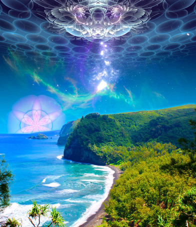 Hawai'i Coast