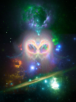 Ghost Owl