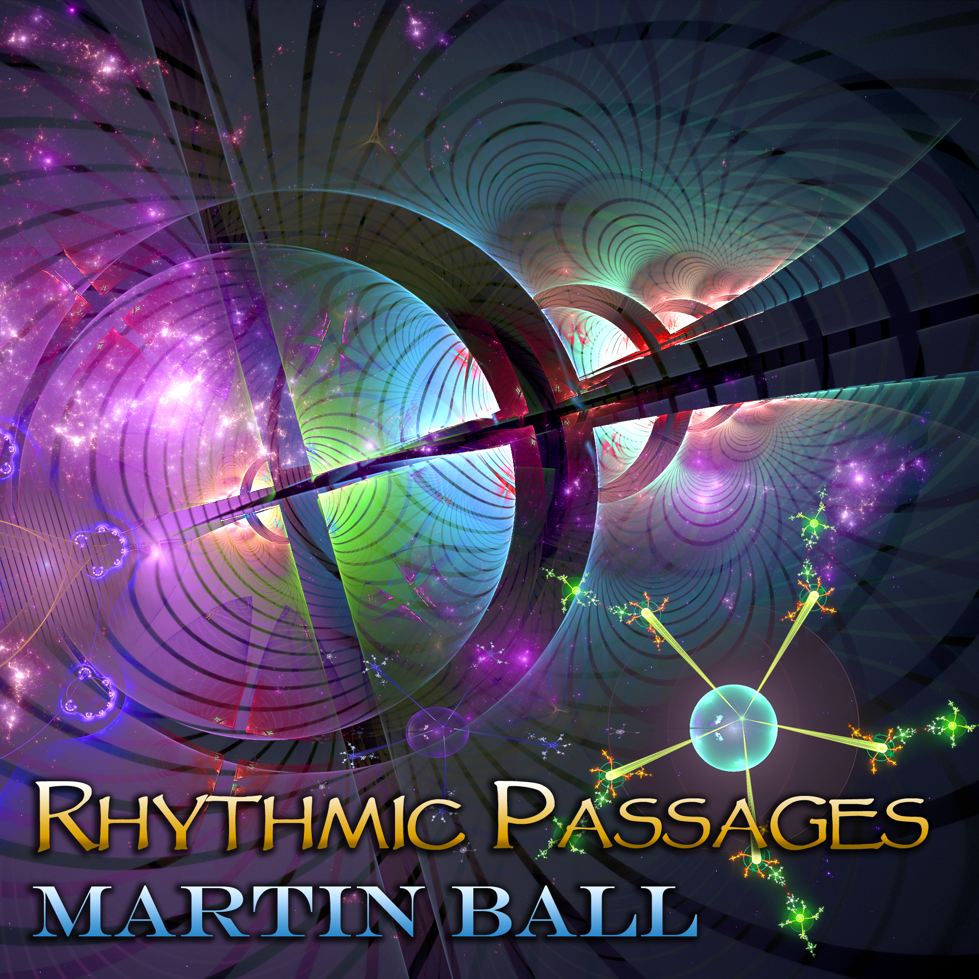 Rhythmic Passages