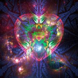 Fratal Heart