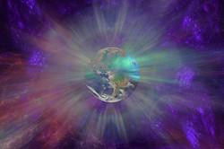 Fractal Planet 9