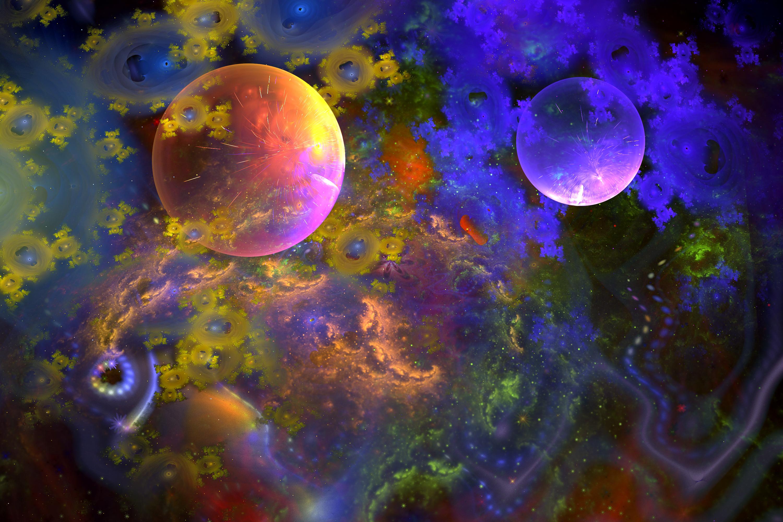 Nebuliod Planetoids