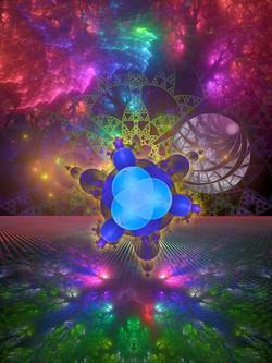 Molecular Magic