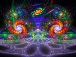 Cosmos Becoming