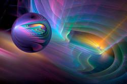 Fractal Planet 6