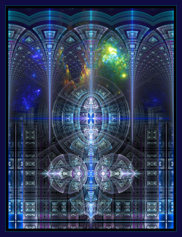 Sapphire Sanctum 1