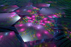 Tiled Cosmos