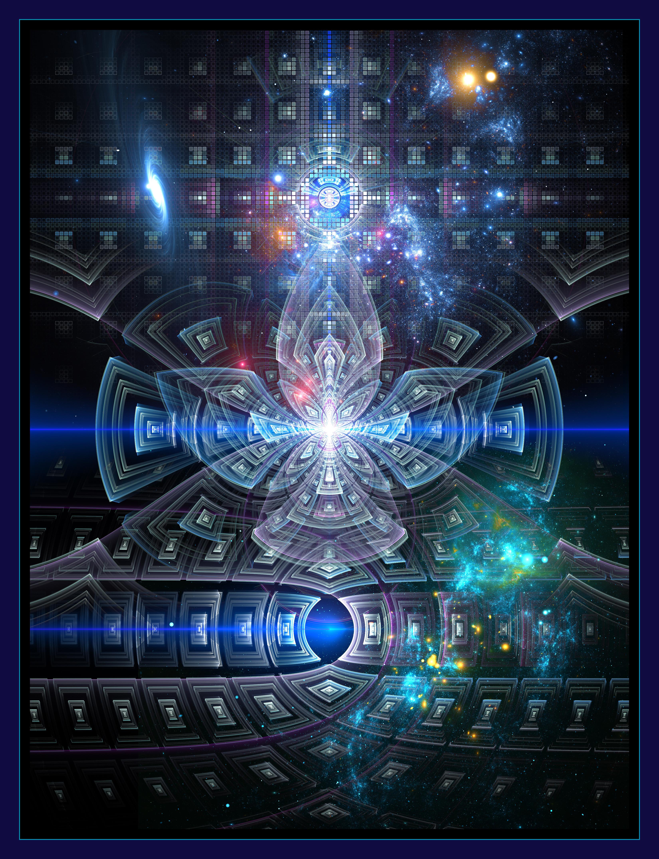 Sapphire Sanctum 2