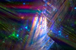 Prismatic Starfield