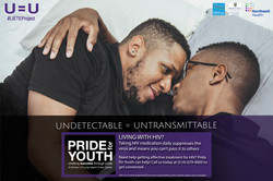 Pride for Youth - USA