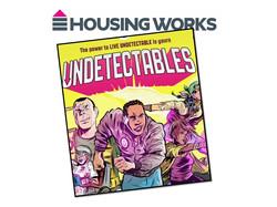 Housing Works  - USA