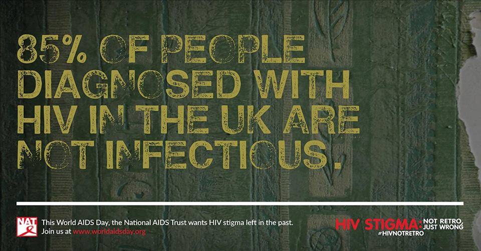 National AIDS Trust - UK