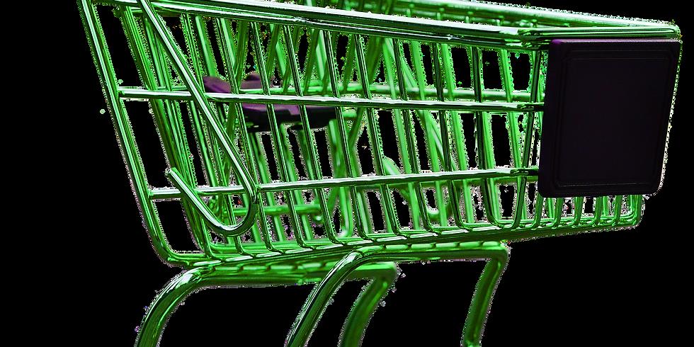 Hållbara tillsammans - tema konsumtion