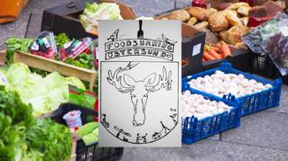 Food Sharing i Östersund!