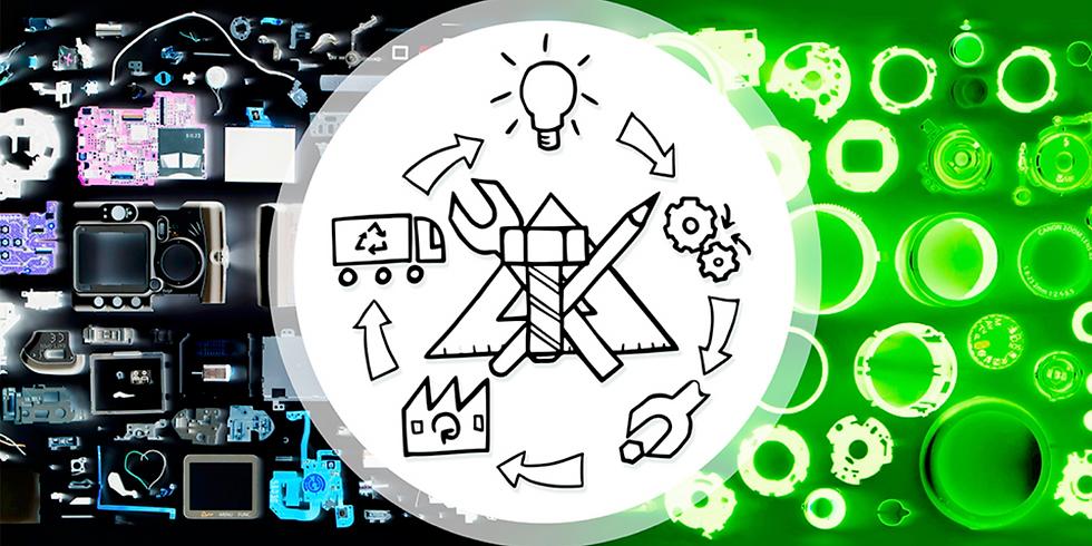 Produktutveckling för cirkulär ekonomi