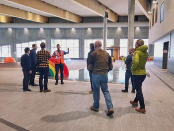 Industriell symbios - Trøndelag visar vägen
