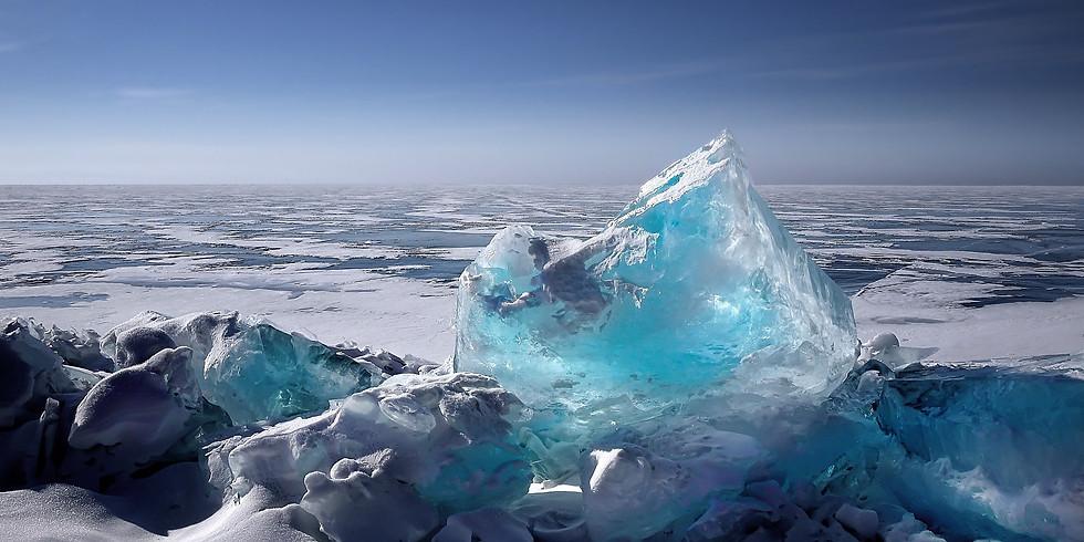 Samtal om klimatoro och konsumtion i en föränderlig värld, med Eva Olofsson (1)