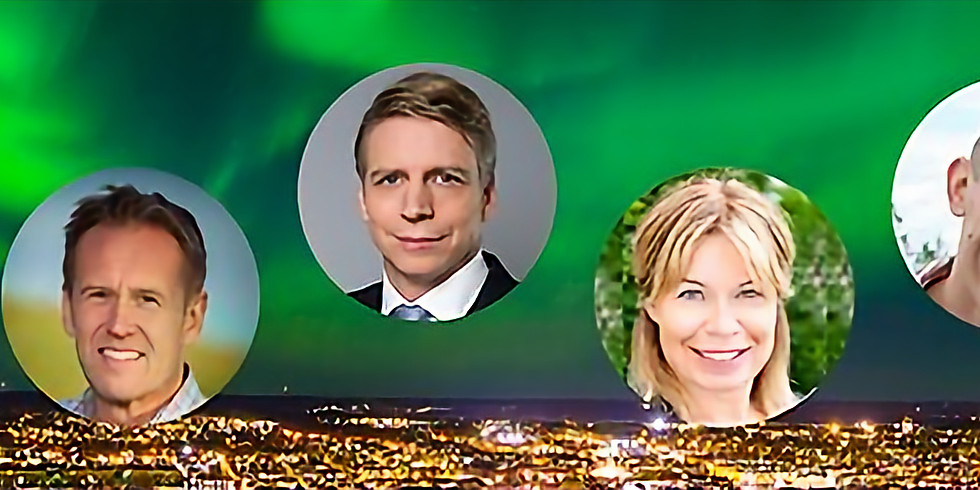 Fossilfritt Jämtland - Möjligheter i en modernare morgondag (2)