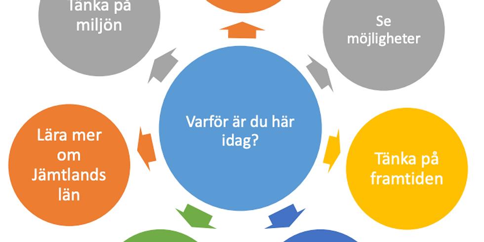 Hej Jämtland! - Möjligheter på landsbygden