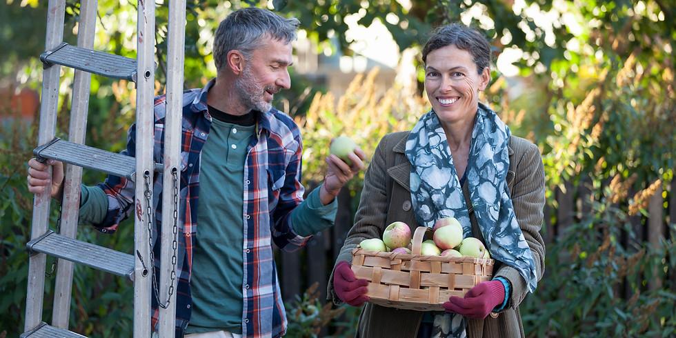 Permakultur för dig som vill odla och leva mer hållbart