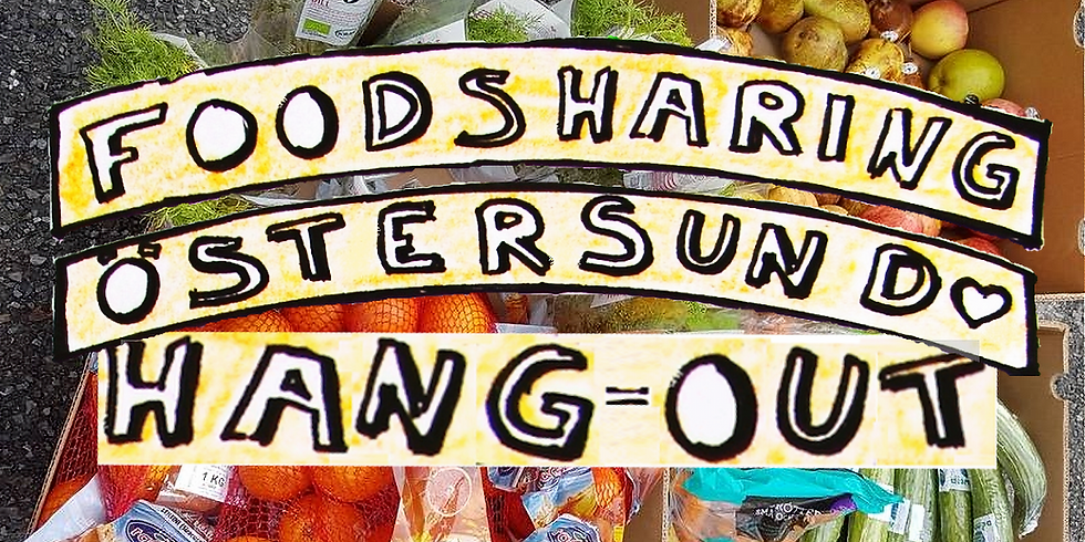 Food Sharing: Hang-out!