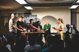 Sustainable Fashion Week i Östersund